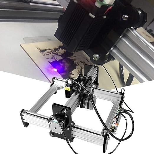 Simlug Máquina de Grabado láser, Kit de Impresora de máquina ...