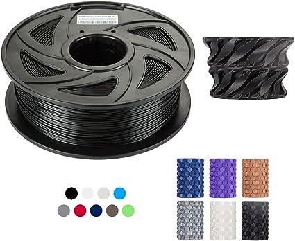 PLA Filamento 1.75mm / Filamento De Impresora 3D / Filamento De ...