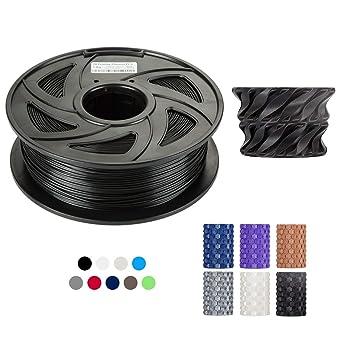 PLA Filamento 1.75mm / Filamento De Impresora 3D / Filamento ...