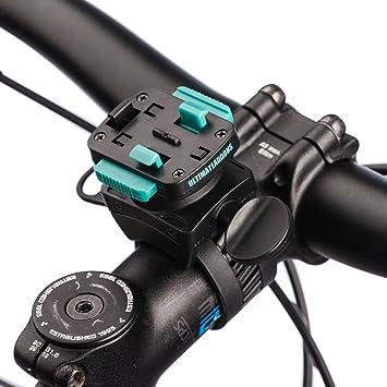 Ultimate Addons para bicicleta Helix 21-40mm correa de sujeción ...