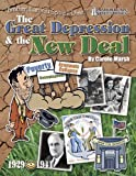 Great Depression and the New Deal: Brother, Can You Spare a Dime? (American Milestones)