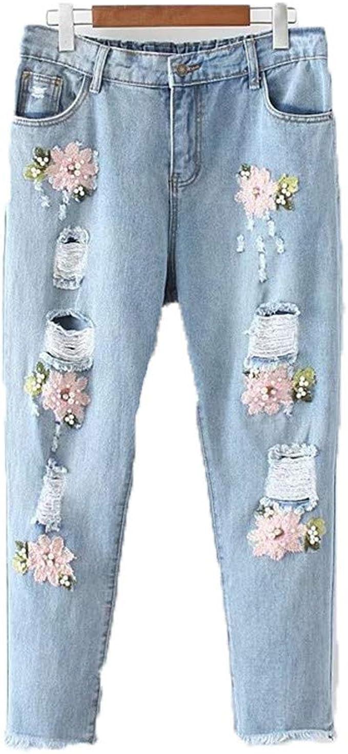 أسبوعي الليزر يغني Jeans Rotos Con Perlas Costaricarealestateproperty Com