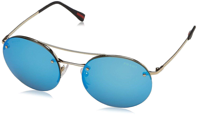 Prada Linea Rossa PS 54RS Sunglasses