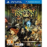 Dragon's Crown (Traditional Chinese, Korean Language) [Region free] for Playstation PS VITA PSV