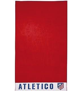 Art Experience, Atlético de Madrid Toalla de Playa y Baño, 100 x 170 cm
