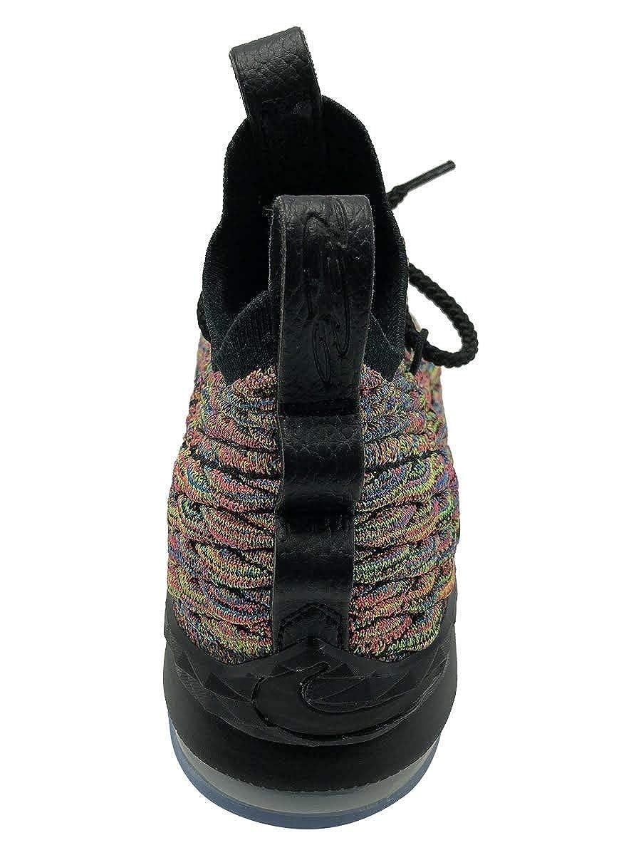 save off 57c63 7cee0 Amazon.com   Nike Kids  Preschool Lebron 15 Basketball Shoes   Basketball