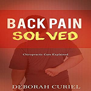 Back Pain Solved Audiobook