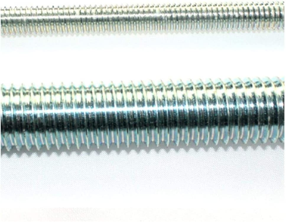 4.8 Grade Galvanized Threaded Rod M5-M36 mm mm-M36*1m M24*1m