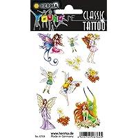 Herma 6764 Young Line Tattoo Renkli