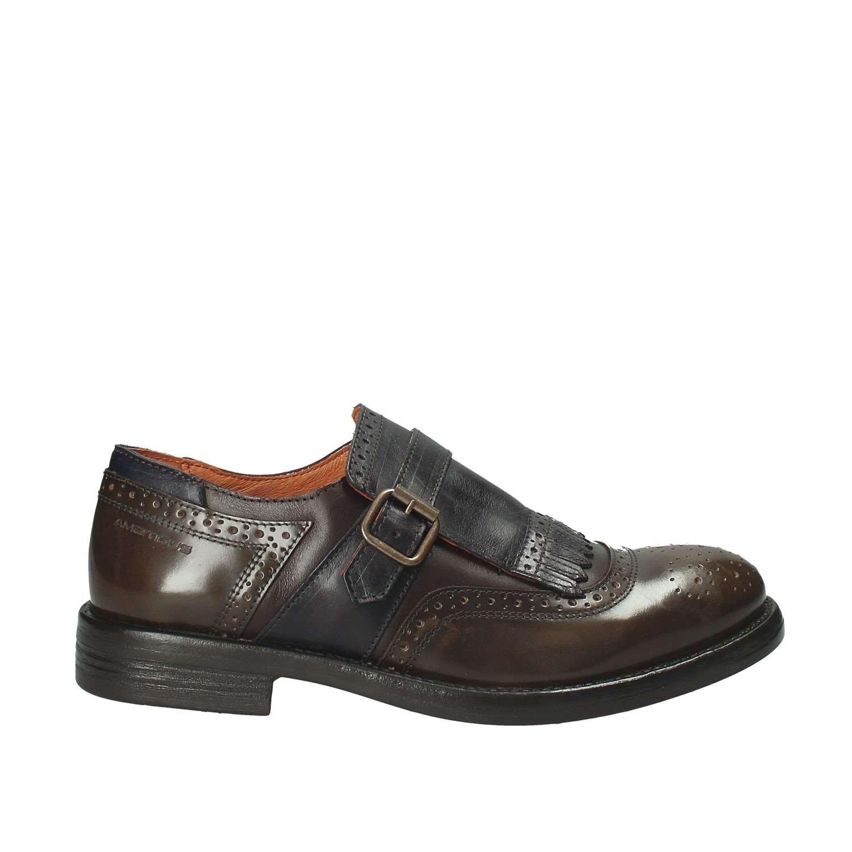 Ambitious 7820 Zapatos Casual Hombre 42 EU|Marr貌n
