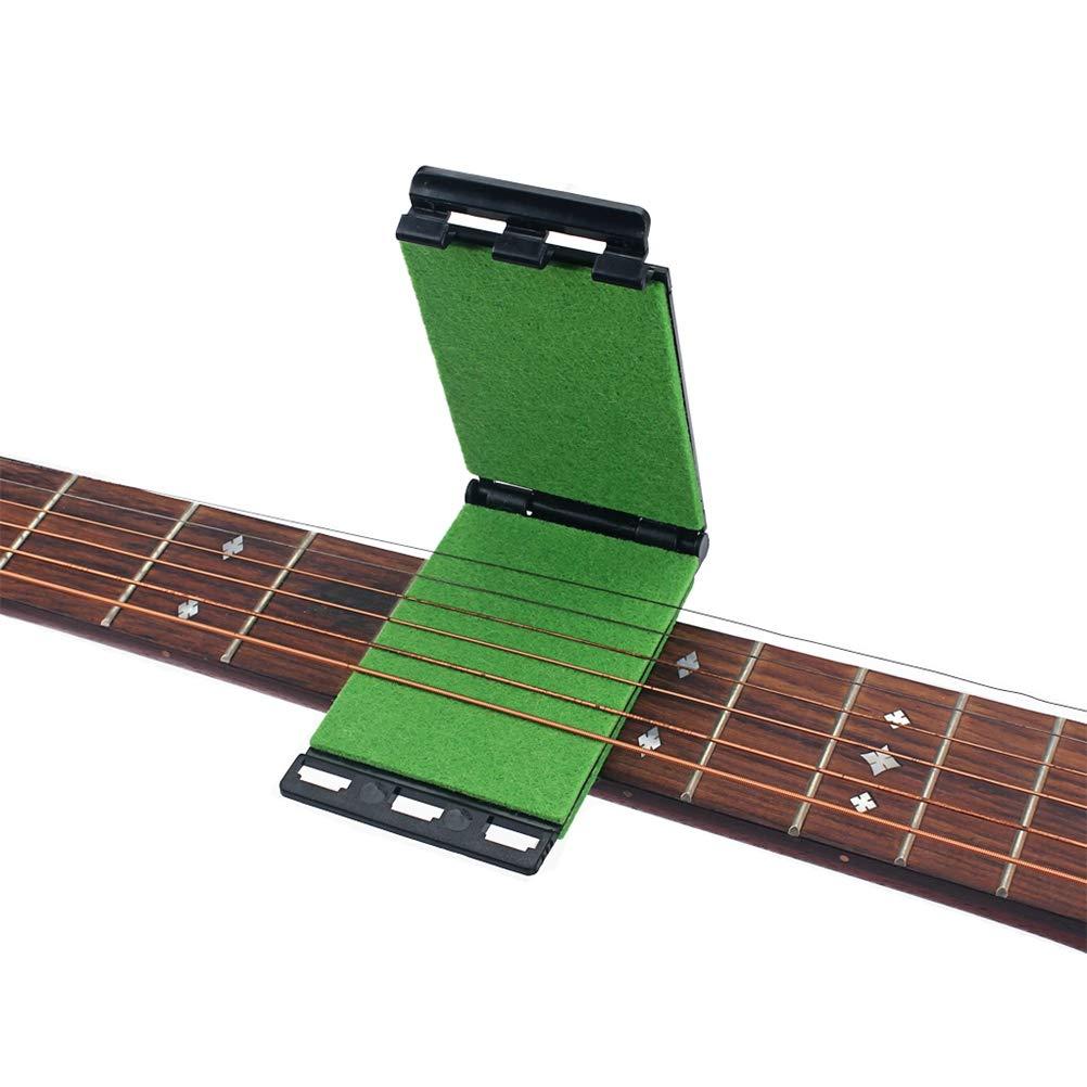 healifty cuerdas para bajo eléctrico Scrubber Cleaner teclado teclado Rub Limpieza Herramienta De Mantenimiento Pincel Herramienta para Guitarra Bajo ...