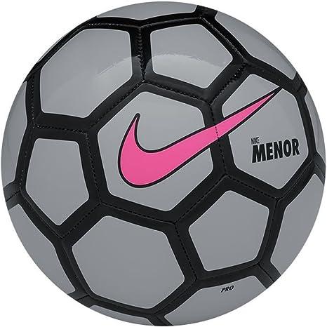Nike Menor Balón, Unisex Adulto, Blanco, S: Amazon.es: Deportes y ...
