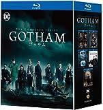 GOTHAM/ゴッサム ブルーレイ コンプリート・シリーズ(18枚組・映像特典DVD DISC付) [Blu-ray]