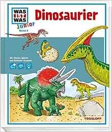 Dinosaurier: 9783788615925: Amazon.com: Books