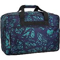 Bolsa de protección para máquina de coser, acolchada