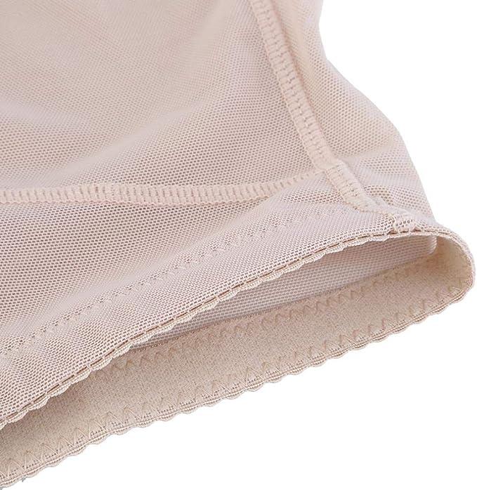 Shaper Adelgazamiento y Modelado de Ropa Interior para Levantar su B-Side Invisible Culotte Push Up Efecto Ducomi/® Kardashaper