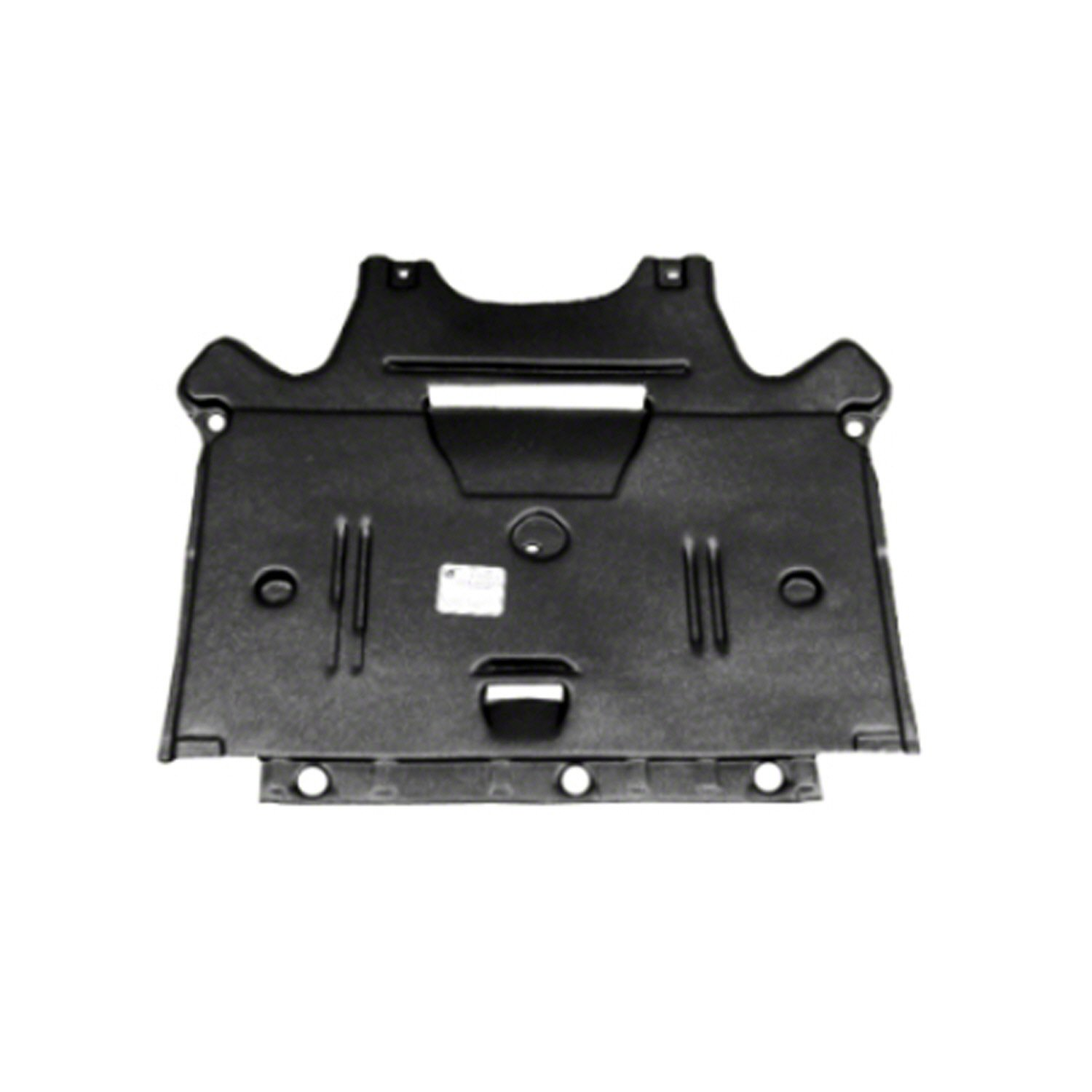 A4 allroad Q5 CPP AU1228120 Rear Engine Cover for Audi A4