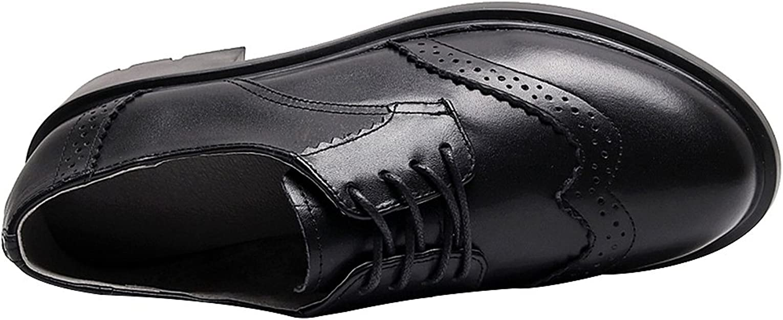 rismart Gar/çons Rond Orteil Oxfords Formel Robe /École Chaussures