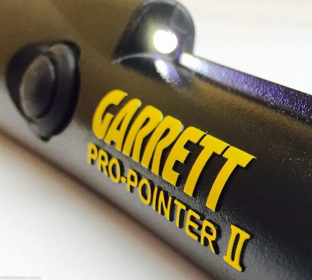 Garrett Pro-Pointer II Garrett Metal Detectors 1166050