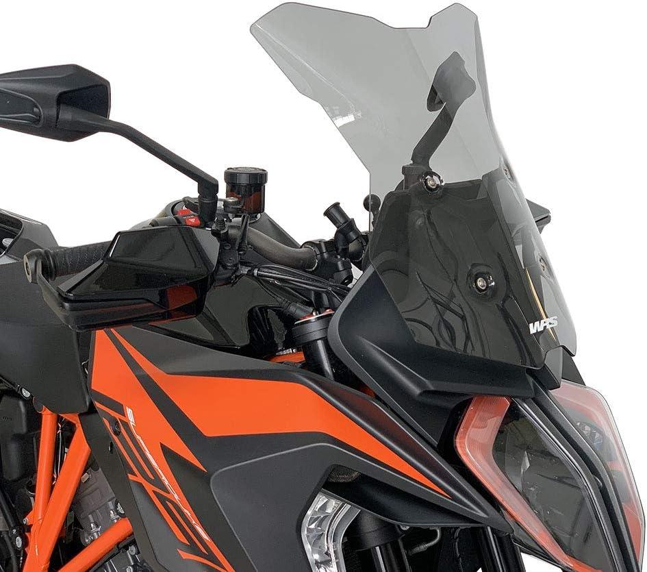 Parabrisas Touring ahumado WRS 1290 Superduke GT 2019-2021
