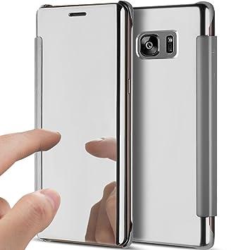 herbests funda para Samsung Galaxy S6 Silicona Carcasa Para ...