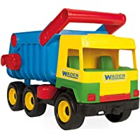Wader-Wozniak 32051 - Kipper, Camión de juguete, 38