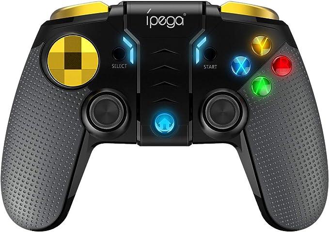 iPega 9118 Smartphone Bluetooth Gamepad para PUBG y Juegos ...