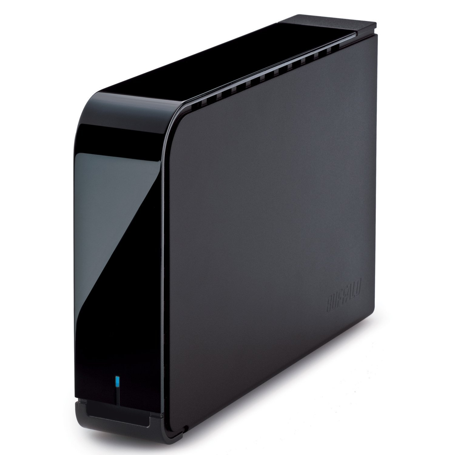 Buffalo DriveStation Axis Velocity High Speed External Hard Drive 3 TB