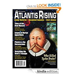 Atlantis Rising 98 - March/April 2013 (Atlantis Rising Magazine) J. Douglas Kenyon
