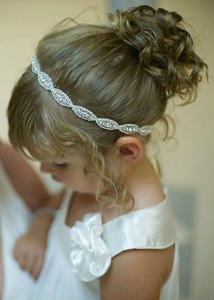 Peinados para boda con corona