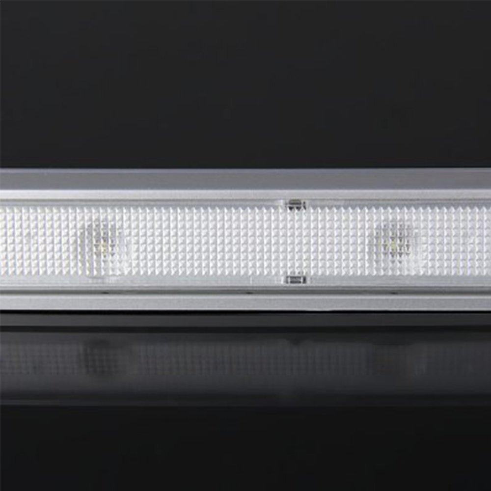 LOHOME/® Induction LED Light Human Body Vibrative Induction Lamp Wardrobe Drawer Shoppe Light