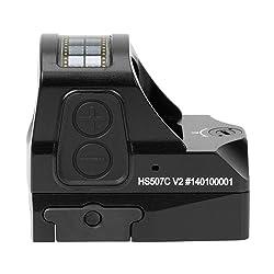 HS510C 7-HOLOSUN