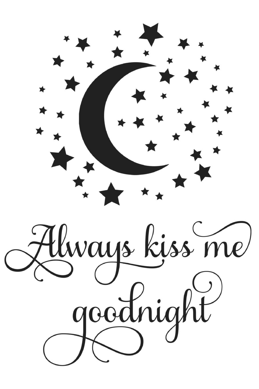 Always Kiss Me Goodnight PDF