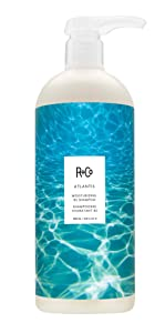 R+Co Atlantis Moisturizing B5 Shampoo