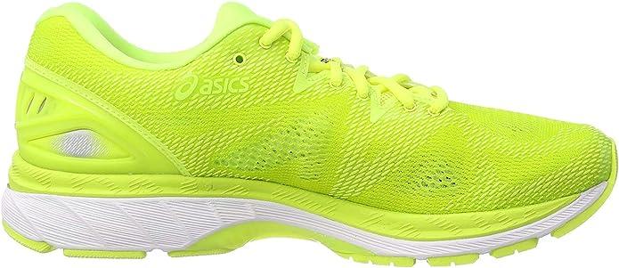 ASICS Gel-Nimbus 20 Stockholm Marathon, Zapatillas de Running para Hombre: Amazon.es: Zapatos y complementos