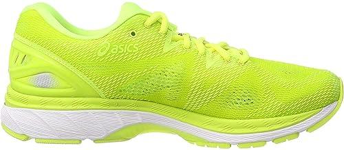 Buy ASICS Men's Gel-Nimbus 20 Stockholm Marathon Competition ...