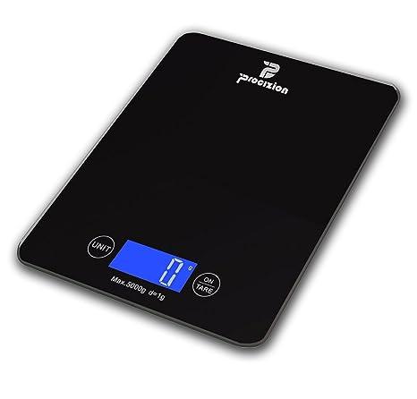 Báscula digital de cocina para pesar alimentos Procizion, accesorio electrónico de la mejor calidad para
