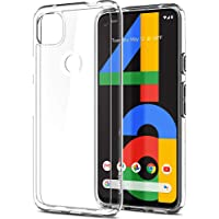 Spigen Google Pixel 4a Case Ultra Hybrid - Crystal Clear