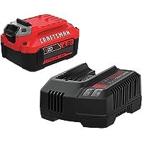 CRAFTSMAN V20 Craftsman Battery Power Tool Kit w/Charger Deals