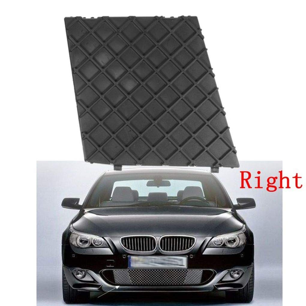 Topker Bumper Lower Mesh Grill Trim Ccover Front Right Replacement for E60 E61 M Sport 51117897184 by Topker (Image #3)