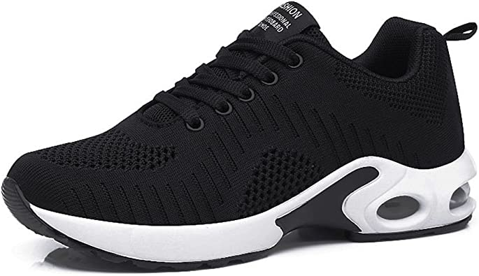 casual running shoes womens