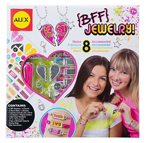 ALEX Toys DIY Wear BFF - Bff Toys