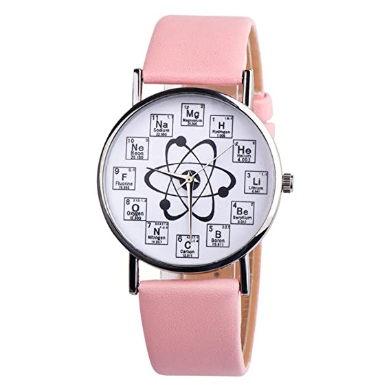 Relojes cuero mujer,KanLin1986 relojes originales mujer ...