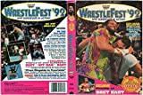 Wrestlefest 1992 [VHS]