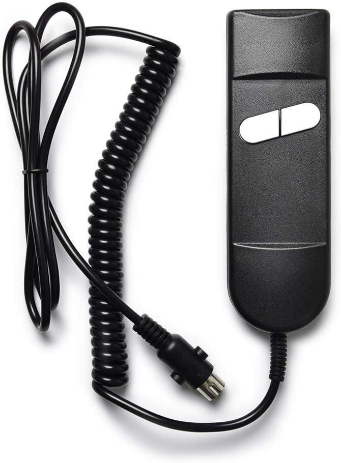 Sopito Sillones Reclinables Electricos: Dos Botones, 5 Pines, telesilla o de Control de alimentación reclinable Mano