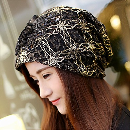 70% OFF YXLMZ  Invierno mujer Crochet Hat tejidas Beanie Cálida gorra  confeti manga mariposas 2e0b4f10bf4