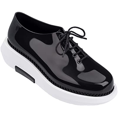 Melissa Shoes Womens Grunge + Vitorino Campos   Shoes