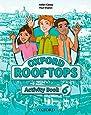 Rooftops 6 Activity Book - 9780194503822