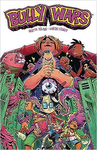 Bully Wars - Livros na Amazon Brasil- 9781534310445