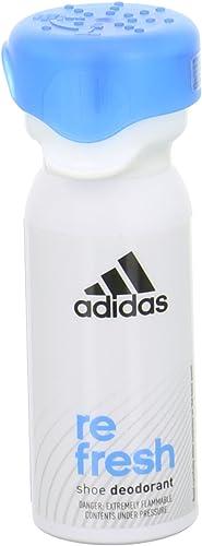 adidas Re Fresh Shoe Deodorant Black Size: One Size: Amazon.co.uk ...